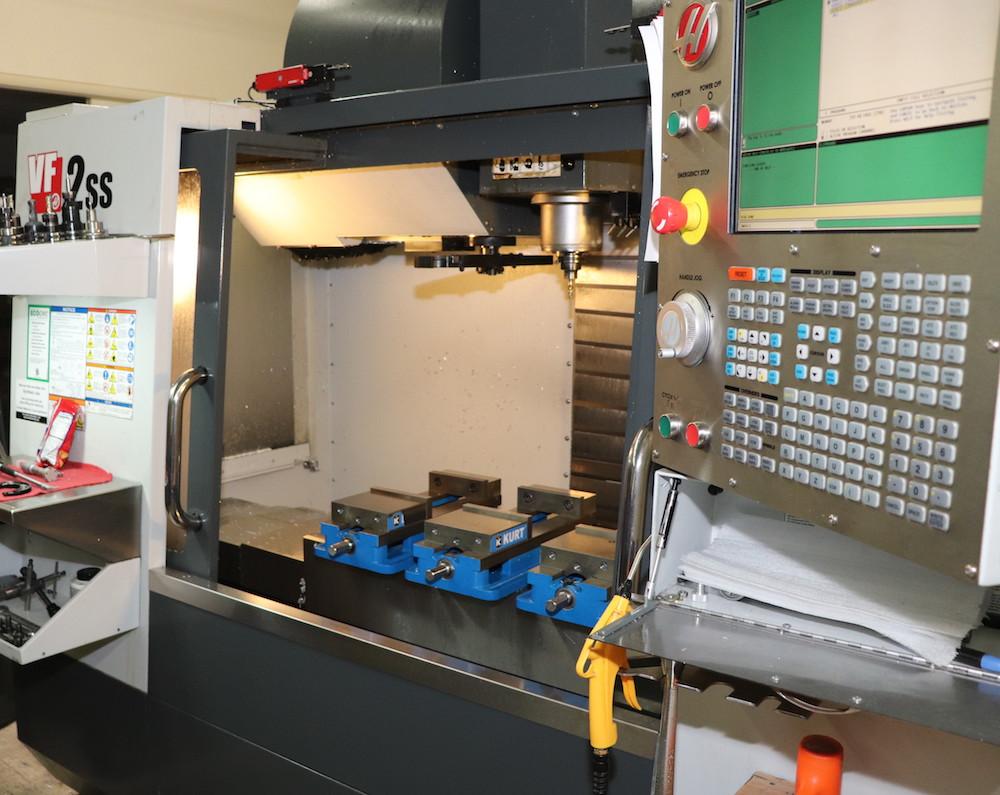 CNC Machining and Manufacturing - Phoenix, Arizona ...