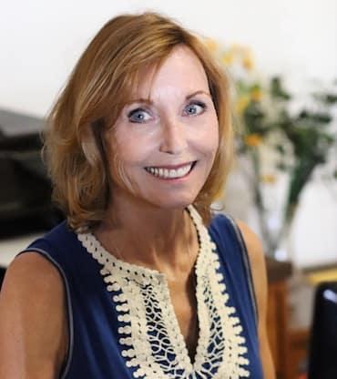 Paula Monahan