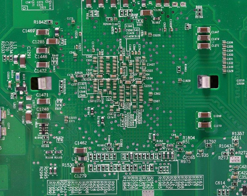 Electronic Board Assembly And Manufacturing Arizona